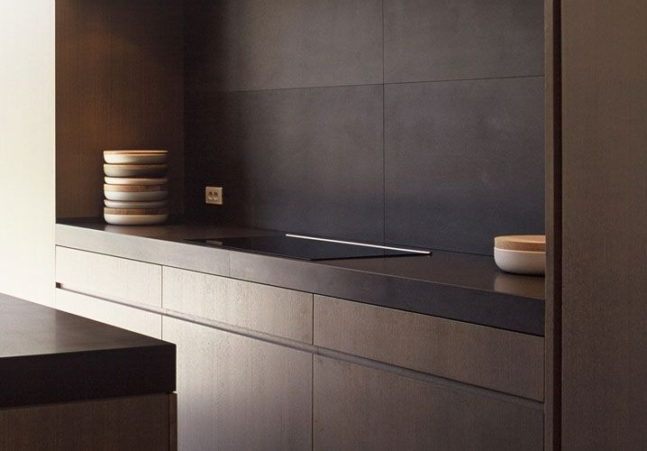 | KITCHENS | Adore the work of icon #VincentVanDuysen. Lovely #kitchen #detail, tone on tone palette of finishes