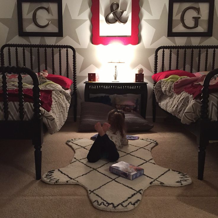 Unisex Kids Room Ideas: 17 Best Images About Shared Kids Bedrooms Unisex On