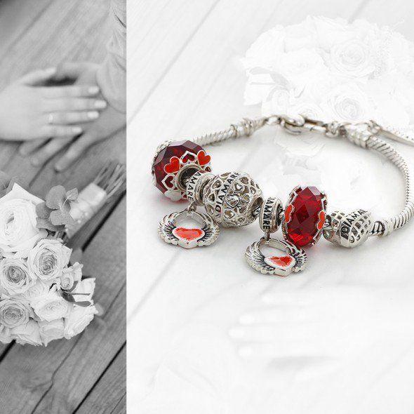 """Новая статья """"История Дня Святого Валентина"""" уже в нашем блоге. ❤"""