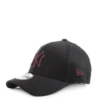 Mens new era mlb team new york #yankees 39thirty #black #baseball cap,  View more on the LINK: 	http://www.zeppy.io/product/gb/2/331989317571/