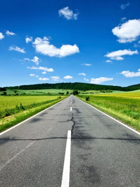 The 10 Best Road Trips in America | StyleCaster