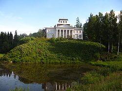 Набоков, Владимир Владимирович — Википедия