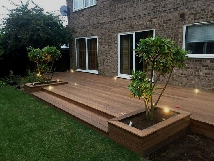 This Modern Terraces Are A Great Addition To A Mod And Particular Home Loft Conversions Desi In 2020 Deck Designs Backyard Outdoor Gardens Design Patio Deck Designs