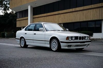 cool 1991 BMW M5 - For Sale View more at http://shipperscentral.com/wp/product/1991-bmw-m5-for-sale/