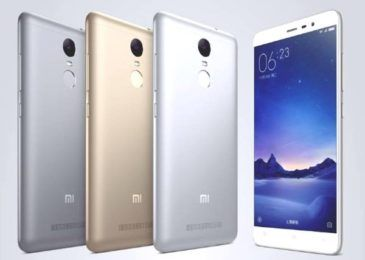 Xiaomi Redmi Note 4 with 3GB RAM, Finger print scanner coming in Q3 priced under…