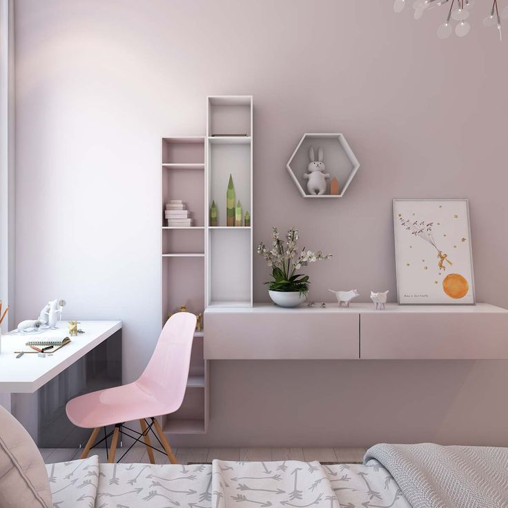 A Simple Modern Apartment in Moscow 174