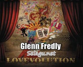 Lagu Glenn Fredly Album Lovevolution Mp3