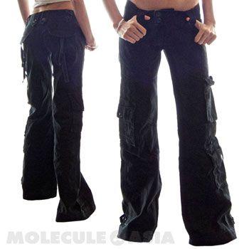 Molecule Himalayan Hipster Pants - Women's Cargo Pants   I love these pants!