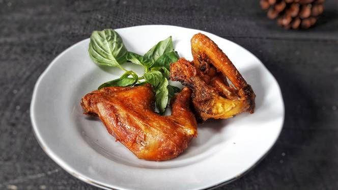 Resep Ayam Pejantan Goreng Gampil Surampil Oleh Risa Januarti Resep Di 2020 Resep Ayam Resep Ayam