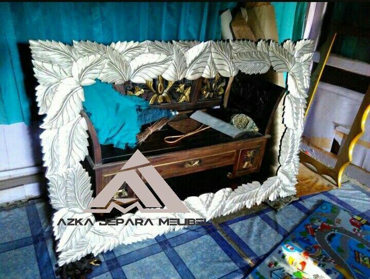 Mirror  Open order Ajm  Wa :089625502576  Line id :zainalzain18  Kami adlh produsen produk furniture yg jg menerima pesanan custom desain sendiri