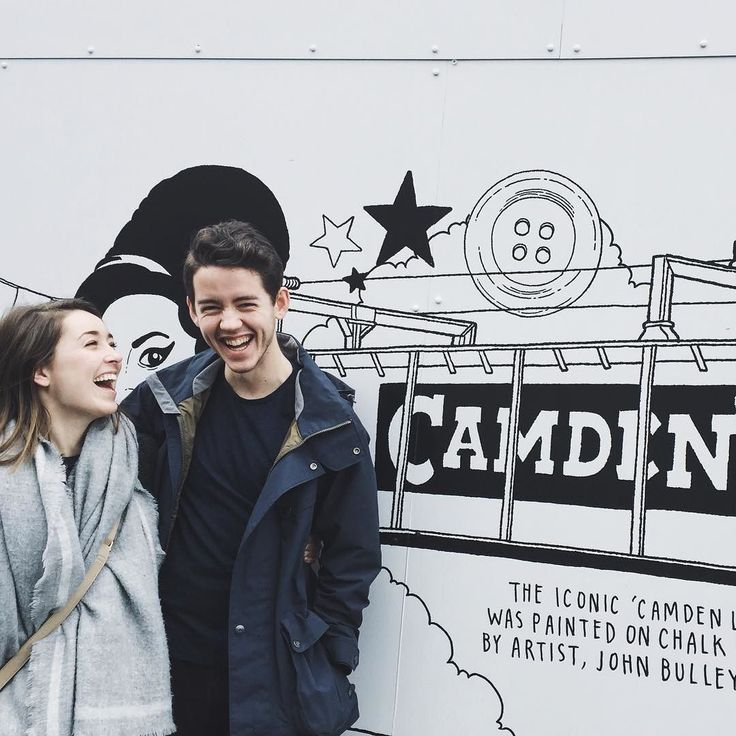 let's not take 10 months to see each other again plz  (ft. Amy's eye)  #london #urbanexploration #artofvisuals #camdentown #mural #studyabroad #londonlife #design #vscovisuals #vscocam  PC: @ashleyfraser5 by alex_smick