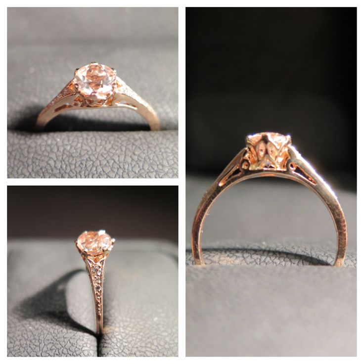 About Engagement And Wedding Rings
