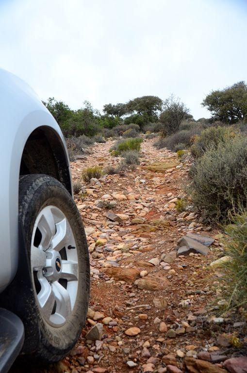 Read more about the Touwsberg Trail Review in the July issue of SA4x4 Magazine, or online at: http://sa4x4.co.za/articles/2016/july-2016/trail-review-touwsberg-private-game-nature-reserve