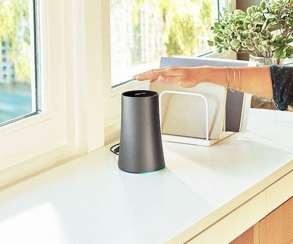 The Asus OnHub has been provided with a lot of improvements and includes a new feature called Wave Control.  #smarthome #homesecurity