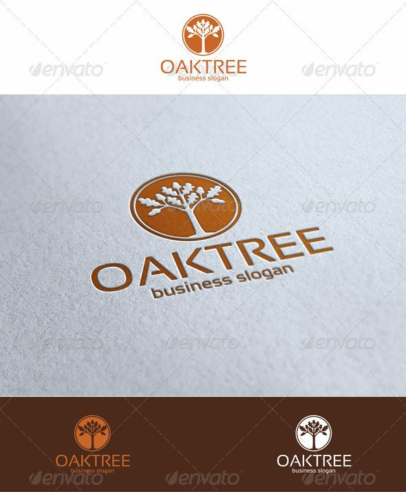 Oak Tree Logo – An excellent logo template highly suitable for fashion and clothing businesses.- Elegant company logotype. Perfect for Hotels, Beauty Salon, Fashion, Winery, Media business, Photography. Suitable for graphic design studio, tutorial websites, media companies, insurance company, mobile applications development and for general use.