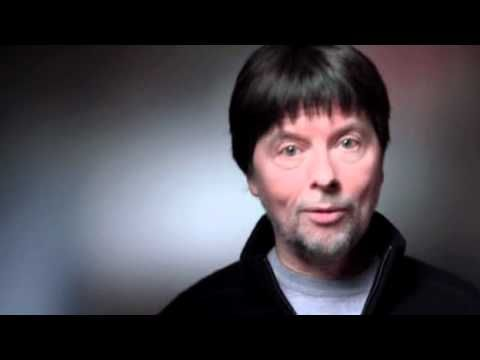 Documentary filmmaker Ken Burns talks about his formula for a great story. 1+1=3.