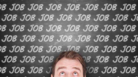 Mettez de l'audace dans votre recherche d'emploi!