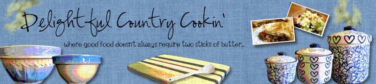 Delightful Country Cookin (Website)