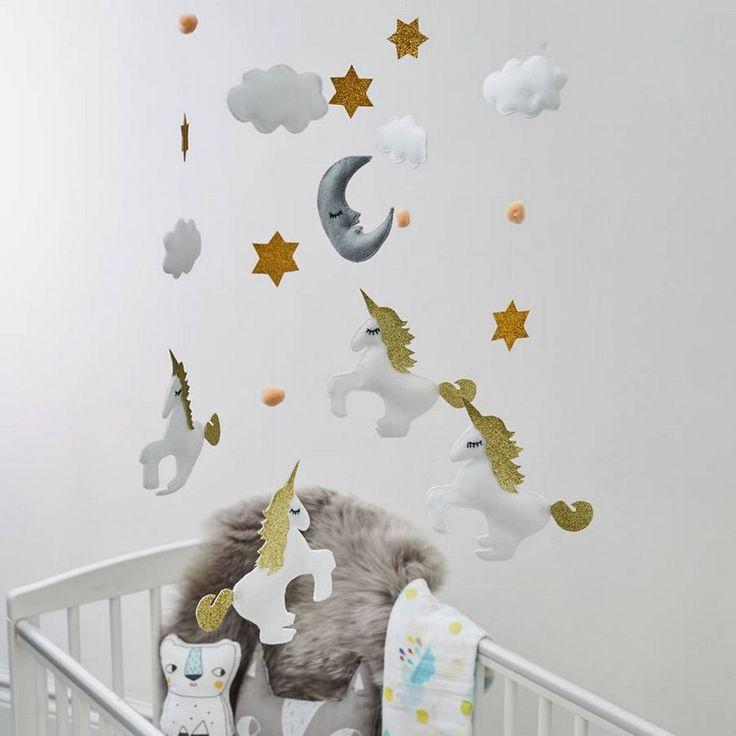Die besten 25+ Babyzimmer gestalten Ideen auf Pinterest Baby - babyzimmer sterne photo