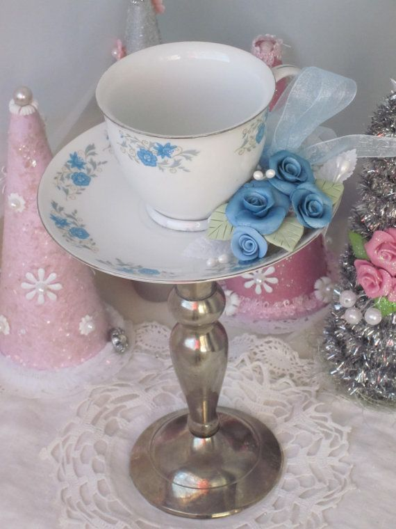 66 Best Images About Tea Cups Repurposed On Pinterest