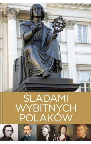 Książka prezentuje wybrane przez Autorów miejsca związane z 50 wybitnymi Polakami. Bohaterami są pisarze, poeci, politycy, wojskowi, podróżnicy, muzycy i naukowcy.
