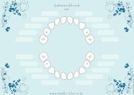 Zahnkalender 3