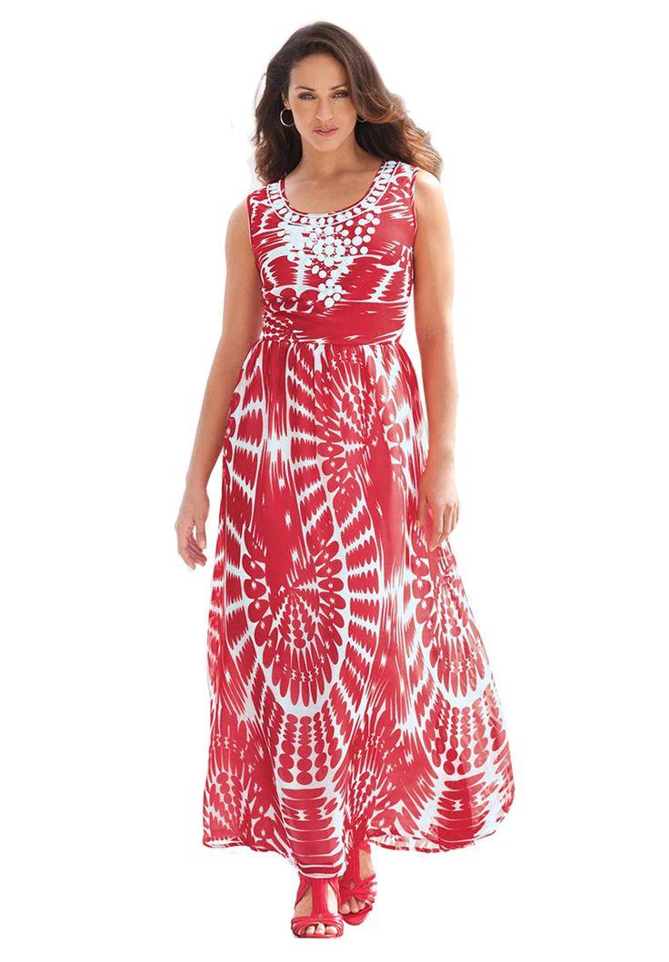 72 best Plus size Fashion images on Pinterest | Plus size maxi, Big ...