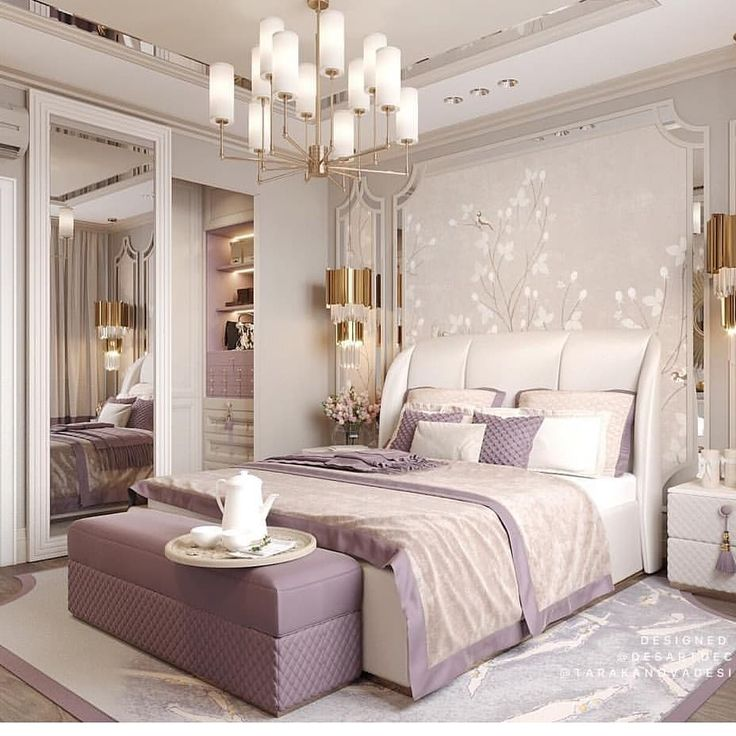 rustic bedroom daily interior design inspiration | Rustic Bedrooms: Guide Inspiration For Designing Them ...