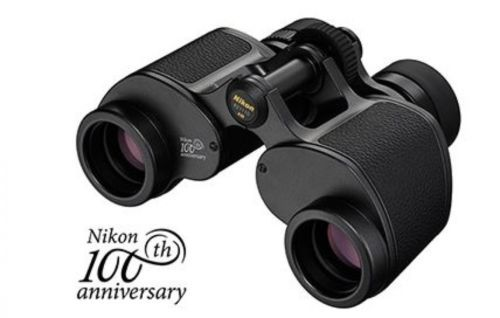 Nikon Binoculars 8 x 30 E II 100th anniversary commemoration model from Japan