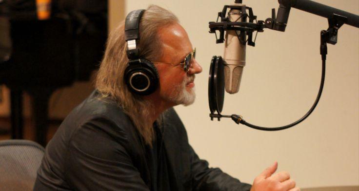 Jim Nico Podcast