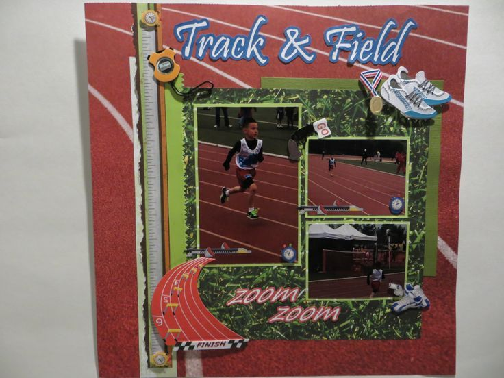 scrapbook layouts  scrapbook and track on pinterest