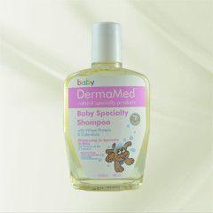 Baby Specility Shampoo