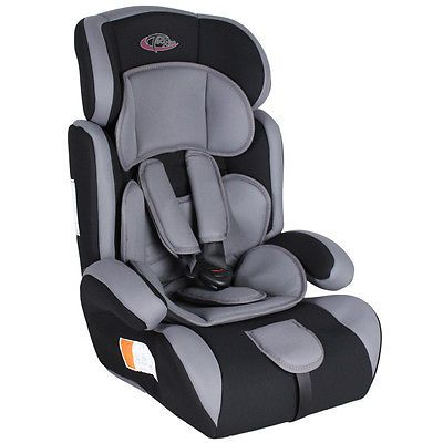 #Convertible baby child car seat & #booster group 1 2 3 9-36 kg #black new,  View more on the LINK: 	http://www.zeppy.io/product/gb/2/271896697336/