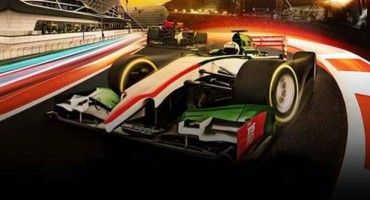 Book F1 tickets with Etihad Guest miles
