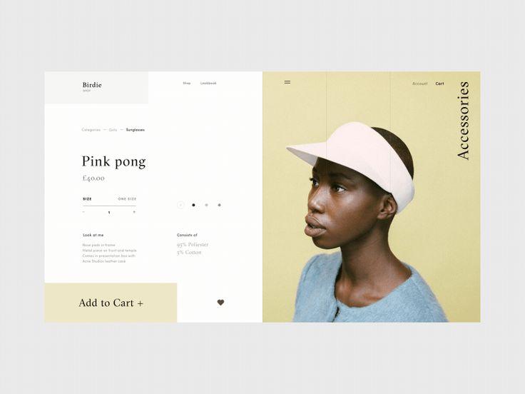 Weekly Inspiration for Designers #142 – Muzli -Design Inspiration