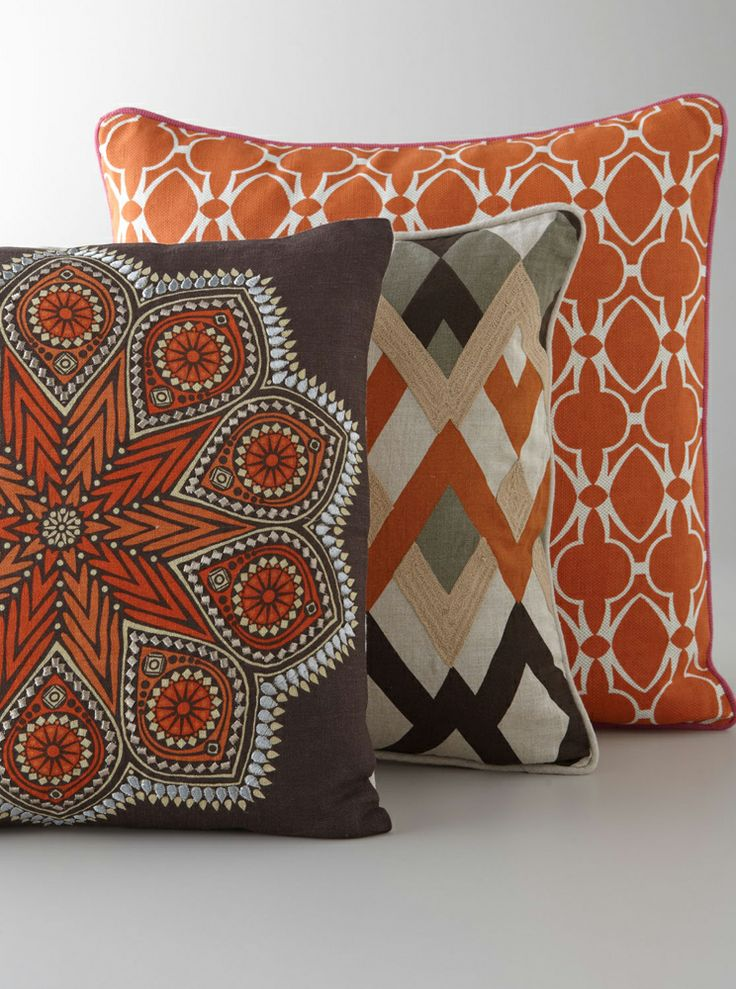 17 Best images about pillows on Pinterest Blue and, Blue pillows and Throw pillows