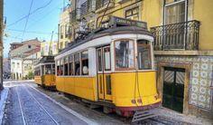 Las 10 mejores cosas que hacer y ver en Lisboa