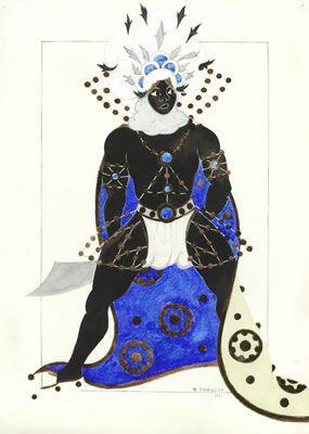 Natacha Rambova - Artist, Fine Art Prices, Auction Records for Natacha Rambova