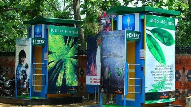 Kerala declared as 3rd open defecation-free state  #PositiveNews #Kerala #SwachhBharat  https://play.google.com/store/apps/details?id=com.threescoops.positivenewsapp