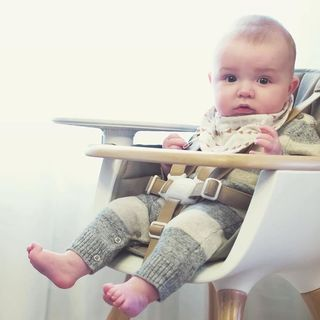 High Chairs & Booster Seats - Nursing & Feeding | giggle