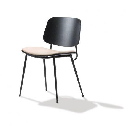SØBORG-stolen - Fredericia Furniture - Spisebordsstole