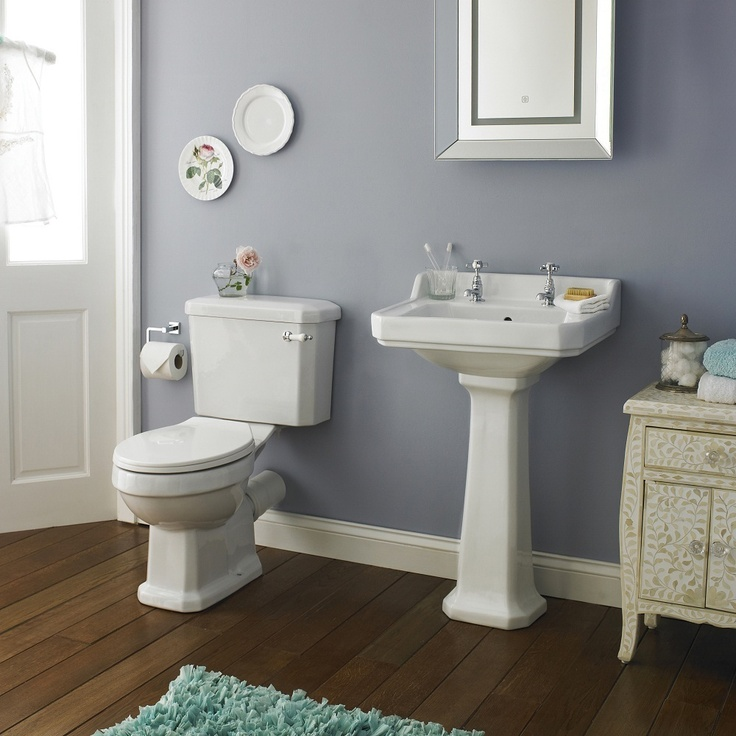 1000 images about dad 39 s bath remodel on pinterest grey for Blue and grey bathroom sets