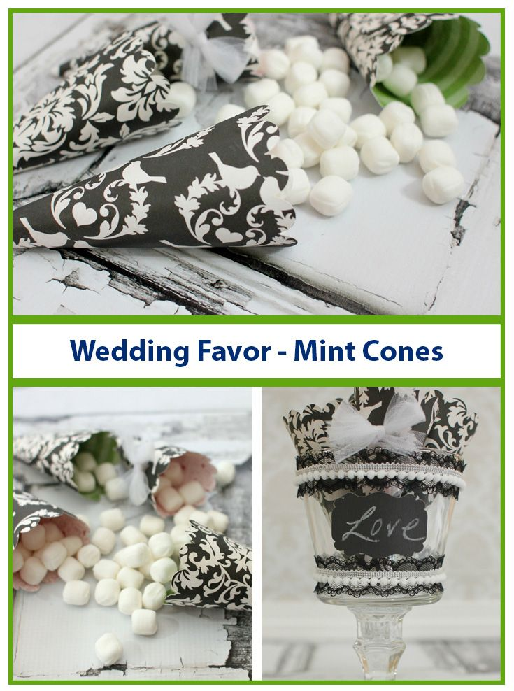 These Easy Diy Wedding Favors Are The Perfect Finishing Touch To Any Bridal Shower