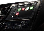 Apple lança CarPlay, o iOS para automóveis