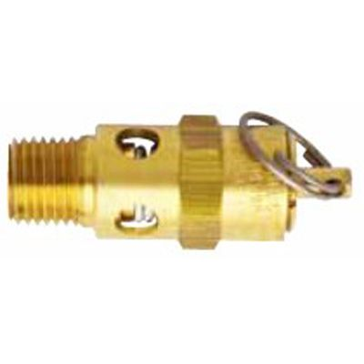 Asme Safety Valve 1/4 inch NPT 150, Multicolor