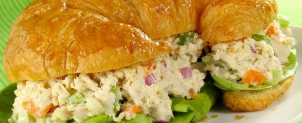 Tastee Recipe This Super Easy And Delicious Chicken Salad Won't Break The Bank! - Page 2 of 2 - Tastee Recipe