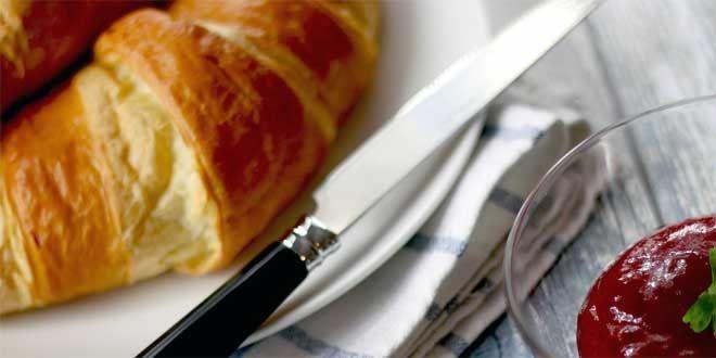 Wie viele Kalorien hat ein Croissant?