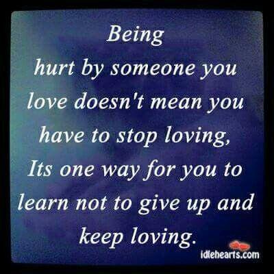Keep loving urself!