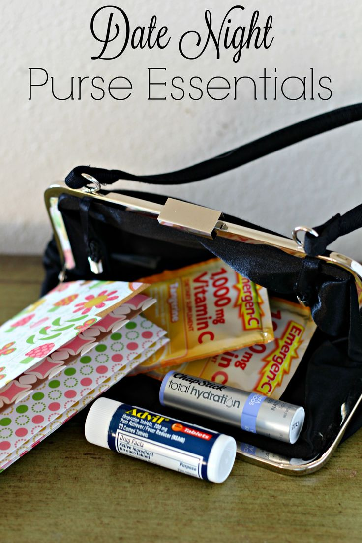 Create and craft coupons - Check Out My Date Night Purse Essentials Plus Learn How To Create A Simple Diy