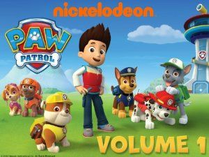 "Amazon.com: PAW Patrol: Season 1, Episode 1 ""Pups and the Kitty-tastrophe/Pups Save The Train"": Amazon Instant Video"